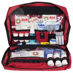 REASONS WHY EVERY HOME NEEDS A FIRST AID KIT - Lubega